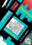 Sinclaire, Emmy - De Anti Stress Kleurboek : Elephant