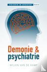 Kamp, Wilkin van de - Demonie en psychiatrie