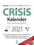 Henselmans, Marieke, Verdegaal, Erica - Crisiskalender 2021