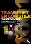 Houweling, Feico - Transport en logistiek woordenboek