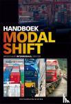 Houweling, Feico, Berg, Roy van den - Handboek modal shift