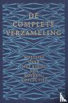 Capelleveen, Paul van - De complete collectie.
