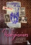 Borghs, Paul - Holebipioniers