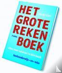 Mark, Marijke van der, Kuiper, Jolanda - Het grote rekenboek overzicht