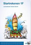 Lagendijk, Rob - Startekenen 1F Deel B rekenen leerwerkboek