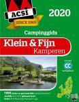 ACSI - ACSI Klein & Fijn Kamperen gids + app 2020