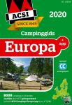ACSI - ACSI Campinggids Europa + app 2020