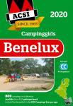 ACSI - ACSI Campinggids Benelux + app 2020