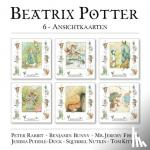 - Ansichtkaarten Beatrix Potter