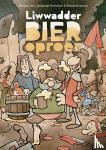 Bos, Richard - Liwwadder bieroproer