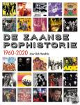 Hendriks, Rob - De Zaanse pophistorie
