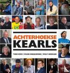 Kock, Theo, Miggelbrink, Frans, Hermans, Willy - Achterhoekse Kearls