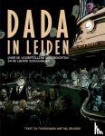 Brussee, Barthel - Dada in Leiden; over de voorstelling der Dadaïsten in de Leidse schouwburg