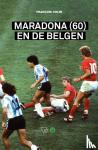 Colin, François - Maradona (60) en de Belgen