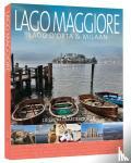 Paardekooper, Liesbeth - Lago Maggiore, Lago D'orta en Milaan
