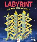 - Labyrint