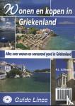 Gillissen, Peter - Wonen en kopen in Griekenland