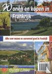 Gillissen, Peter - Wonen en kopen in Frankrijk
