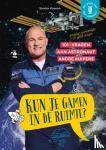 Koenen, Sander - KUN JE GAMEN IN DE RUIMTE?