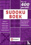Denksport - Denksport Sudoku puzzelboek