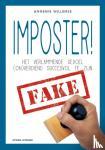Willemse, Annemie - Imposter!
