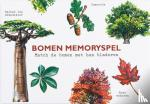 Kirkham, Tony - Bomen memoryspel