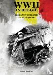 Bruijns, Ruud - Ardennenoffensief en bevrijding