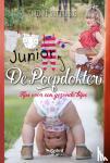 Gottenbos, Nienke - De Poepdokter Junior