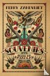 Zandvliet, Ferry - Souvenirs - Beter na Bataclan