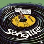 Jager, Gerrit de - Songlife