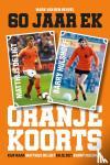 Heuvel, Mark van den - Oranjekoorts - 60 jaar EK voetbal
