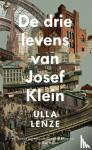 Lenze, Ulla - De drie levens van Josef Klein