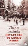 Lewinsky, Charles - Het lot van de familie Meijer