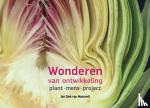 Mansvelt, Jan Diek van - Wonderen van ontwikkeling