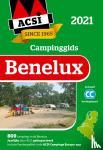 ACSI - Benelux + app 2021