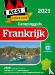 ACSI - Frankrijk + app 2021