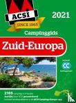 ACSI - Zuid-Europa + app 2021