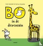 Nordahl, Peter - Bo in de dierentuin
