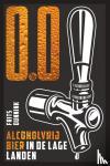 Dunnink, Frits - 0.0 - alcoholvrij bier in de Lage Landen