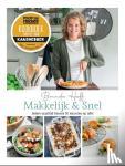 Hoff, Brenda - Makkelijk & Snel