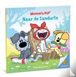 Nederhorst, Guusje - Naar de tandarts