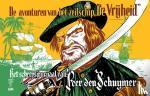 Kuhn, Pieter, Werkman, Evert - Het scheepsjournaal van Peer den Schuymer