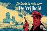 Kuhn, Pieter, Hebel, Frank von - De laatste reis van De Vrijheid